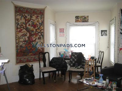 Allston Awesome 9 bed 3 bath house on Pratt St in Allston Boston - $11,250