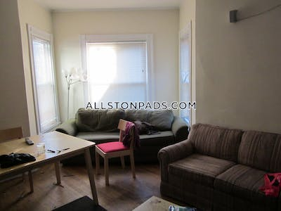 Allston Apartment for rent 9 Bedrooms 3 Baths Boston - $11,250