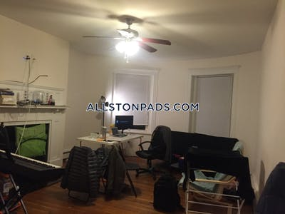 Allston 4 Beds 1 Bath Boston - $4,200