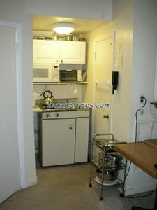 Back Bay Apartment for rent Studio 1 Bath Boston - $1,375 No Fee
