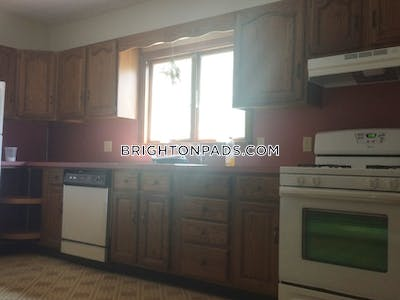 Brighton 4 Beds 1 Bath Boston - $3,600