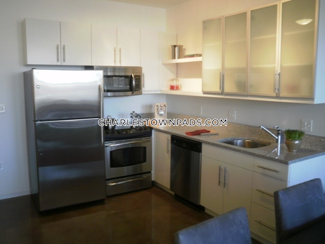 Studio 1 Bath - Boston - Charlestown $2,247