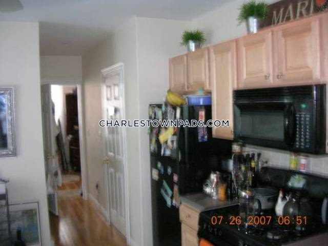 2.5 Beds 2 Baths - Boston - Charlestown $2,500