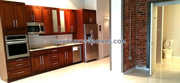 1 Bed 1 Bath - Boston - Charlestown $2,595
