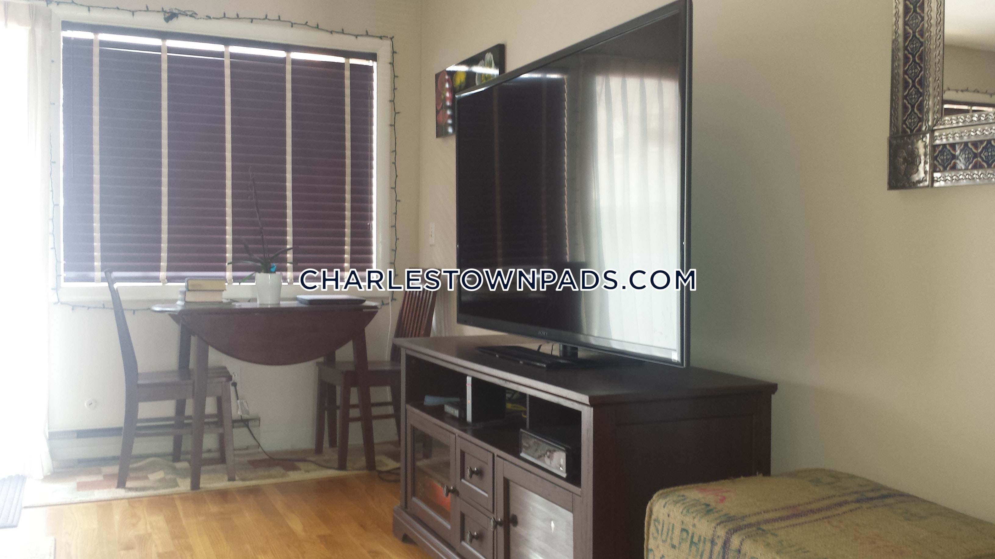 2 Beds 1.5 Baths - Boston - Charlestown $3,000