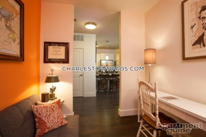 2 Beds 2 Baths - Boston - Charlestown $3,647 - Boston - Charlestown $3,647