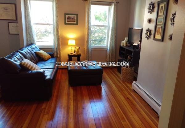 1 Bed 1 Bath - Boston - Charlestown $2,500 - Boston - Charlestown $2,500