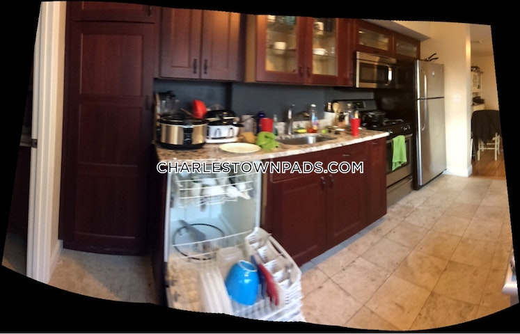 5 Beds 2 Baths - Boston - Charlestown $4,500