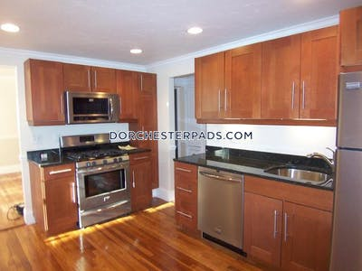 Dorchester Apartment for rent 3 Bedrooms 1 Bath Boston - $2,800