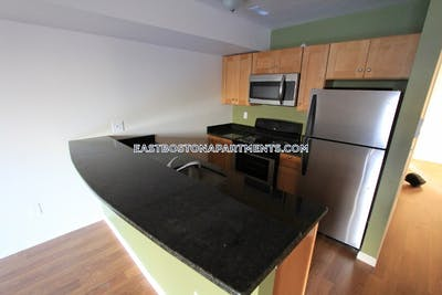 East Boston 2 Bed 1 Bath BOSTON Boston - $2,150 No Fee