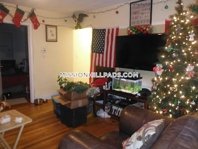 Mission Hill  Amazing 7 Beds 3 Baths Boston - $6,000