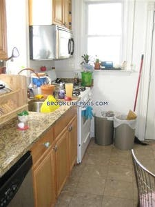 Brookline Deal Alert! Spacious 6 Bed 3 Bath apartment in Verndale St  Boston University - $5,600