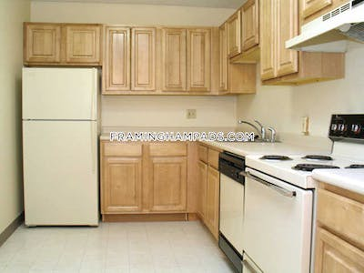 Framingham Apartment for rent 1 Bedroom 1 Bath - $1,465