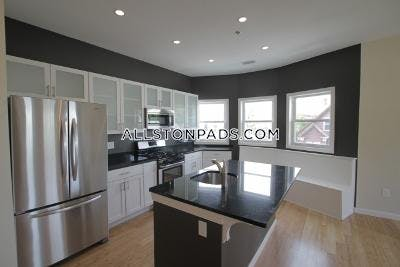 Allston 4 Beds 2 Baths Boston - $5,100