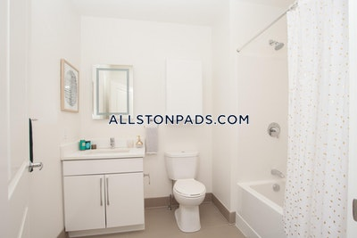 Allston 2 Bed 1 Bath BOSTON Boston - $3,550