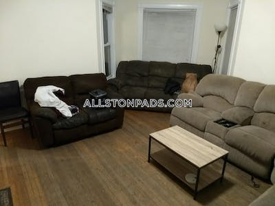 Allston Fantastic 9 Bedroom with 3 Full Baths Boston - $11,250