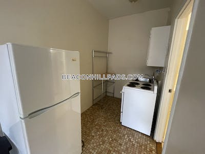 Beacon Hill Apartment for rent Studio 1 Bath Boston - $1,400