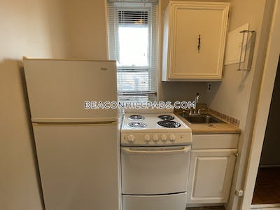 Beacon Hill Apartment for rent Studio 1 Bath Boston - $1,500