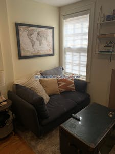 Beacon Hill Apartment for rent 1 Bedroom 1 Bath Boston - $2,500 No Fee