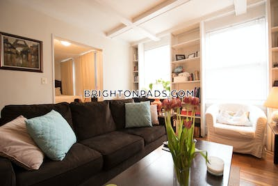 Brighton Apartment for rent Studio 1 Bath Boston - $1,650