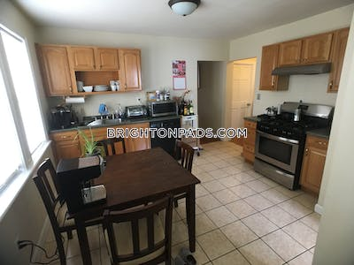 Brighton Apartment for rent 3 Bedrooms 1 Bath Boston - $2,500