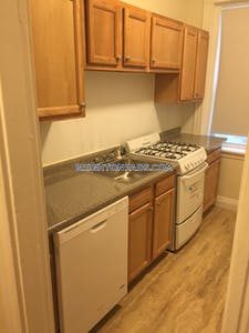 Brighton Apartment for rent 1 Bedroom 1 Bath Boston - $1,850 No Fee