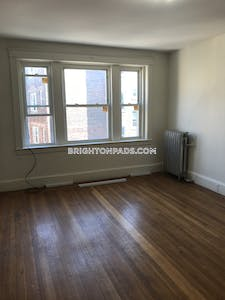 Brighton 1 Bed 1 Bath Boston - $1,775 No Fee