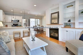 Charlestown Amazing renovated 2 Bed 2 Bath unit in a Great Charlestown location. Boston - $4,500