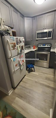 Charlestown Amazing renovated 1 Bed 1 Bath unit in a Prime Charlestown location. Boston - $1,850