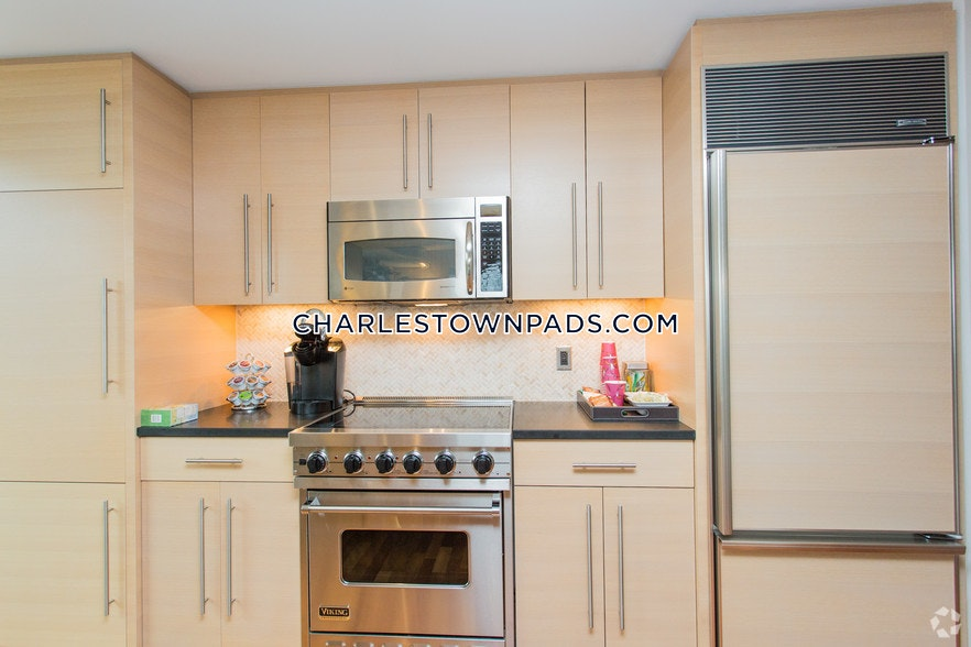 2 Bed 2 Bath BOSTON - Boston - Charlestown $4,630