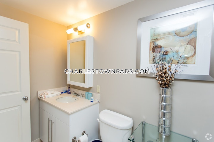2 Beds 2 Baths - Boston - Charlestown $4,630