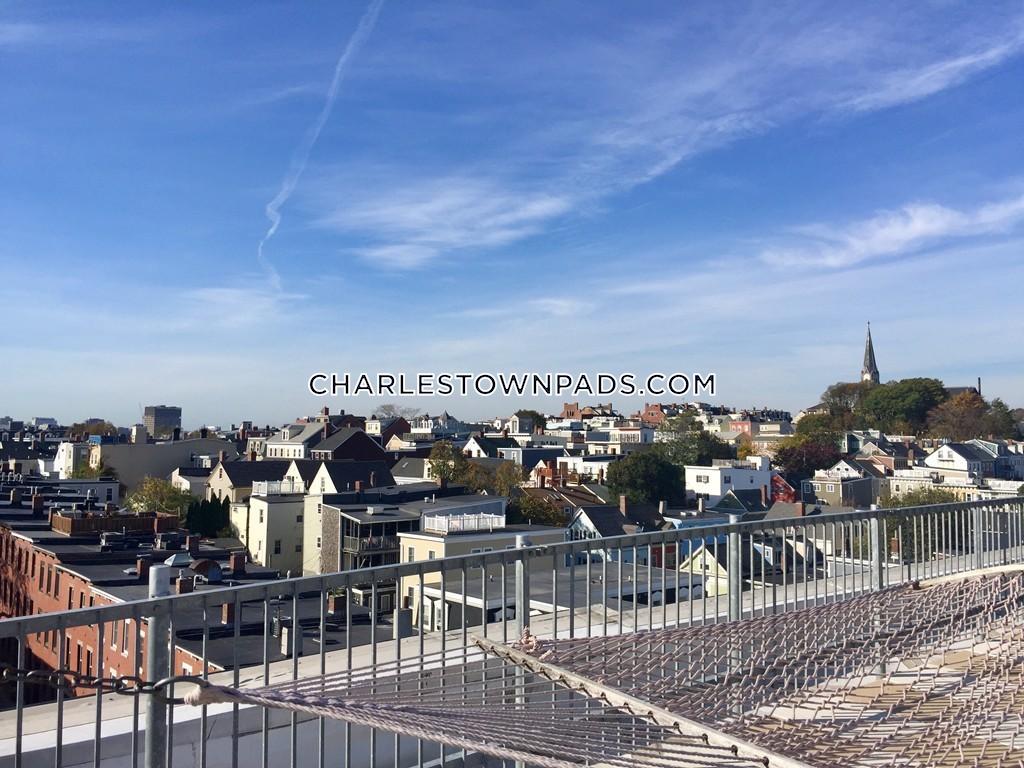 Charlestown Apartments 1 Bed 1 Bath Boston Charlestown 1 800