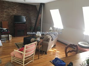 Charlestown Apartment for rent 2 Bedrooms 1 Bath Boston - $2,750