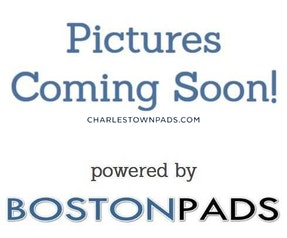 Charlestown Apartment for rent 4 Bedrooms 3.5 Baths Boston - $5,500