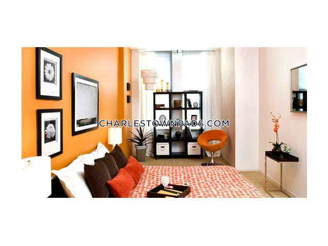 1 Bed 1 Bath - Boston - Charlestown $2,239
