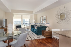 Charlestown Apartment for rent 2 Bedrooms 2 Baths Boston - $5,835 No Fee