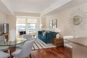 Charlestown Apartment for rent 2 Bedrooms 2 Baths Boston - $3,174