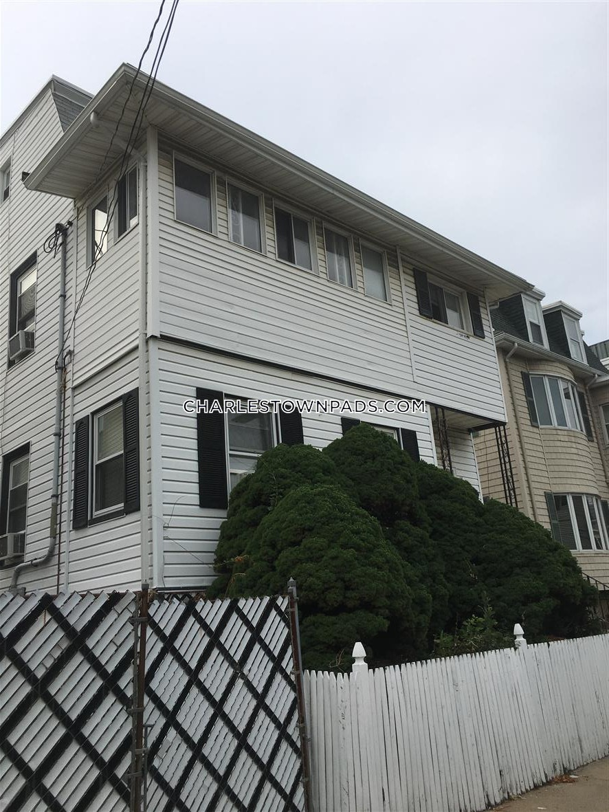 5 Beds 2 Baths - Boston - Charlestown $3,900