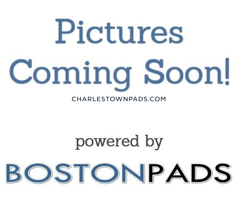 2 Beds 2 Baths - Boston - Charlestown $4,060