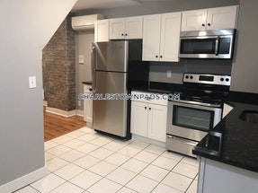 Charlestown Apartment for rent 3 Bedrooms 2 Baths Boston - $3,900
