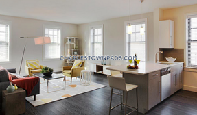 Charlestown Apartment for rent 2 Bedrooms 2 Baths Boston - $3,786