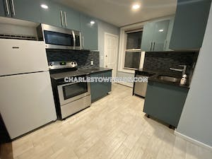 Charlestown Apartment for rent 3 Bedrooms 1 Bath Boston - $2,100