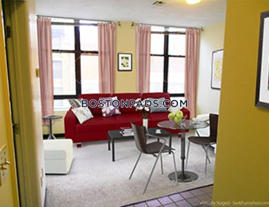 Downtown Apartment for rent 1 Bedroom 1 Bath Boston - $1,700 No Fee