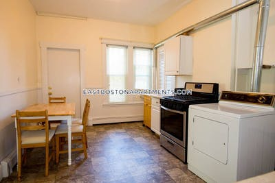 East Boston 2 Beds 1 Bath Boston - $2,000