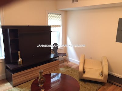 Jamaica Plain 2 Beds 1 Bath Boston - $2,300