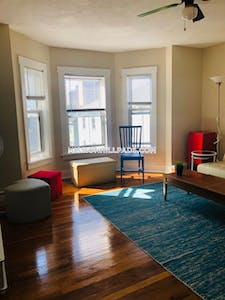 Mission Hill Apartment for rent 3 Bedrooms 1 Bath Boston - $3,300