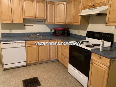 Mission Hill Nice 4 Beds 1 Bath  Boston - $2,900