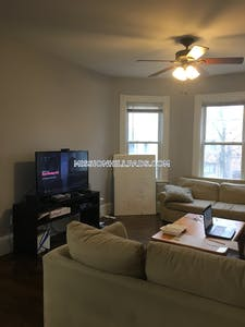 Mission Hill 6 Beds 2 Baths Boston - $7,200