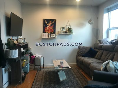 North End Apartment for rent 2 Bedrooms 1 Bath Boston - $2,675