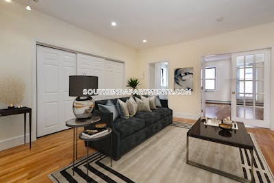 South End Apartment for rent 2 Bedrooms 1 Bath Boston - $3,100